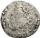 Photo numismatique  ARCHIVES VENTE 12 juin 2018 CAROLINGIENS LOTHAIRE II (954-986)  226- Denier, Chinon.
