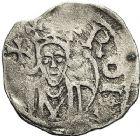 Photo numismatique  VENTE 12 juin 2018 ROYALES FRANCAISES ROBERT II le Pieux (996-1031)  227- Denier, Laon.