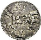 Photo numismatique  VENTE 12 juin 2018 ROYALES FRANCAISES ROBERT II le Pieux (996-1031)  228- Denier de Paris.