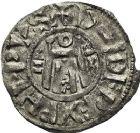 Photo numismatique  VENTE 12 juin 2018 ROYALES FRANCAISES PHILIPPE Ier (4 août 1060-29 juillet 1108)  229- Denier du 2etype, Orléans.