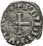 Photo numismatique  ARCHIVES VENTE 12 juin 2018 ROYALES FRANCAISES PHILIPPE VI DE VALOIS(1er avril 1328-22 août 1350)  239- Pîte tournois, 6 septembre 1329.