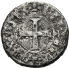 Photo numismatique  VENTE 12 juin 2018 ROYALES FRANCAISES PHILIPPE VI DE VALOIS(1er avril 1328-22 août 1350)  240- Piéfort du denier tournois.