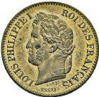 Photo numismatique  ARCHIVES VENTE 12 juin 2018 MODERNES FRANÇAISES CHARLES X et LOUIS-PHILIPPE  380- Lot de 9 monnaies.
