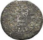 Photo numismatique  ARCHIVES VENTE 12 juin 2018 MONNAIES DU MONDE ALLEMAGNE JULIERS, Guillaume II (1361-1393) 404- Gros Tournois.