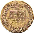 Photo numismatique  ARCHIVES VENTE 12 juin 2018 MONNAIES DU MONDE ANGLETERRE JAMES Ier (1603-1625) 408-  Laurel d'or, (1624).