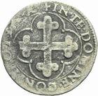 Photo numismatique  MONNAIES BARONNIALES Duché de SAVOIE EMMANUEL-PHILIBERT (1553-1580) Soldi.