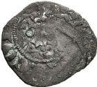 Photo numismatique  ARCHIVES VENTE 12 juin 2018 MONNAIES DU MONDE ITALIE ATRI - JEANNE D'ANJOU, reine de Naples (1343-1349) 425- Double denier tournois.