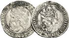 Photo numismatique  ARCHIVES VENTE 12 juin 2018 MONNAIES DU MONDE ITALIE BOLOGNE, Giovanni II Bentivoglio (1463-1506) 427- Grossone (2).