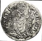 Photo numismatique  ARCHIVES VENTE 12 juin 2018 MONNAIES DU MONDE ITALIE BOLOGNE, République Xve siècle 428- Grosso.