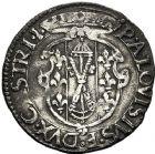 Photo numismatique  ARCHIVES VENTE 12 juin 2018 MONNAIES DU MONDE ITALIE CASTRO, Pierluigi Farnese (1545-1547) 430- Quattrino.
