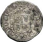Photo numismatique  ARCHIVES VENTE 12 juin 2018 MONNAIES DU MONDE ITALIE MILAN, Philippe II (1556-1598) 440- Ducatone.