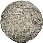 Photo numismatique  ARCHIVES VENTE 12 juin 2018 MONNAIES DU MONDE ITALIE MODENE, Cesar d'Este et Virginia de Medicis (1598-1615) 441- 6 bolognoni.