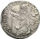 Photo numismatique  ARCHIVES VENTE 12 juin 2018 MONNAIES DU MONDE ITALIE SAINT-SIEGE, Clément X (1670-1676) 452-  Lira, Bologne.