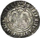 Photo numismatique  VENTE 12 juin 2018 MONNAIES DU MONDE ITALIE SICILE, Frédéric III (1296-1337) 461- Pierrale, Messine.