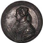 Photo numismatique  ARCHIVES VENTE 12 juin 2018 MÉDAILLES MEDAILLES HISTORIQUES FRANCAISES Marie de Médicis 471- Marie de Médicis, 1644.