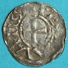 Photo numismatique  MONNAIES BARONNIALES Comté de SCODINGUE ANONYME (XIe siècle) Deniers.