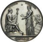 Photo numismatique  ARCHIVES VENTE 12 juin 2018 DERNIÈRE MINUTE NAPOLEON Ier EMPEREUR (18 mai 1804-6 avril 1814 - 1815)  505- Fêtes du couronnement, an XIII  (1804), par Galle et Jeuffroy.