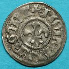 Photo numismatique  MONNAIES BARONNIALES Cité de STRASBOURG (XVIe siècle) Kreutzer de la Cité.