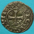 Photo numismatique  MONNAIES BARONNIALES Comté de TROYES HUGUES (1089...) Deniers.