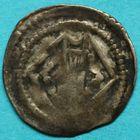 Photo numismatique  MONNAIES BARONNIALES Comté de HAINAUT (XIIIe siècle) Petit denier de Valenciennes.