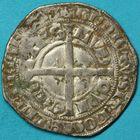 Photo numismatique  MONNAIES BARONNIALES Comté de FLANDRE LOUIS de MÂLE (1346-1384) Gros compagnon.