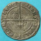 Photo numismatique  MONNAIES BARONNIALES Comté de FLANDRE PHILIPPE LE HARDI (1384-1404) Gros botdraeger.