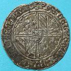 Photo numismatique  MONNAIES BARONNIALES Comté de FLANDRE PHILIPPE LE BON (1419-1467) Doubles gros vierlander.