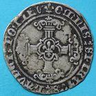 Photo numismatique  MONNAIES BARONNIALES Comté de FLANDRE PHILIPPE LE BEAU (1482-1506) Double patard de la 8e ém de 1499-1506.