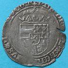 Photo numismatique  MONNAIES BARONNIALES Comté de FLANDRE PHILIPPE LE BEAU (1482-1506) Patard.