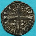Photo numismatique  MONNAIES BARONNIALES Duché de BRABANT JEAN III (1312-1355) Esterlin.