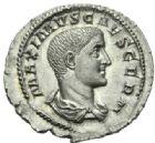 Photo numismatique  MONNAIES EMPIRE ROMAIN MAXIME (César 235-238)  Denier.