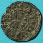 Photo numismatique  MONNAIES BARONNIALES Vicomté de LIMOGES ARTHUR duc de BRETAGNE (1275-1301) Obole frappée vers 1286-1301.