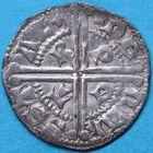 Photo numismatique  MONNAIES BARONNIALES Seigneurie de HERSTAL HENRI de Louvain (1254-1285) Esterlin frappé avant 1280.
