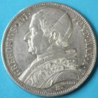 Photo numismatique  MONNAIES MONNAIES DU MONDE ITALIE SAINT-SIEGE, Grégoire XVI (1831-1846) Scudo.