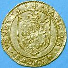 Photo numismatique  MONNAIES MONNAIES DU MONDE ITALIE VENISE, Andrea Gritti (1523-1539) Scudo d'or.