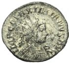 Photo numismatique  MONNAIES EMPIRE ROMAIN MAXIMIEN HERCULE (César 286-305 - Auguste 306-308, 310)  Antoninien.