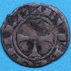 Photo numismatique  MONNAIES BARONNIALES Duché d'AQUITAINE GUILLAUME X (1127-1137) Obole.