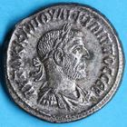 Photo numismatique  MONNAIES EMPIRE ROMAIN PHILIPPE Ier (244-249)  Tétradrachme.