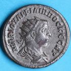 Photo numismatique  MONNAIES EMPIRE ROMAIN PHILIPPE II (César 244-247 - Auguste 247-249)  Tétradrachme.