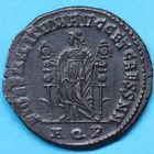 Photo numismatique  MONNAIES EMPIRE ROMAIN MAXIMIEN HERCULE (César 286-305 - Auguste 306-308, 310)  Follis.