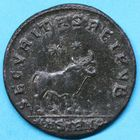 Photo numismatique  MONNAIES EMPIRE ROMAIN JULIEN II L'APOSTAT (César 335-360 - Auguste 360-363)  Double maïorina.