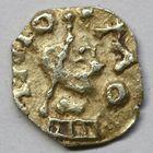 Photo numismatique  MONNAIES PEUPLES BARBARES MEROVINGIENS CITES ROUEN (Seine-Maritime) Triens.
