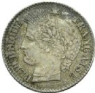 Photo numismatique  MONNAIES MODERNES FRANÇAISES 2e REPUBLIQUE (24 février 1848-2 décembre 1852)  20 centimes.