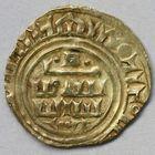 Photo numismatique  MONNAIES MONNAIES DU MONDE ORIENT LATIN Rois de JERUSALEM, Bohémond V (1233-1252) Besant d'or frappé à Tripoli.