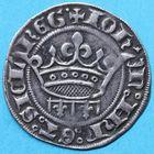 Photo numismatique  MONNAIES BARONNIALES Comté de PROVENCE JEANNE de Naples (1343-1347) Sol coronat.