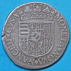Photo numismatique  MONNAIES BARONNIALES Duché de LORRAINE CHARLES IV (1626-1634) Teston de Nancy.