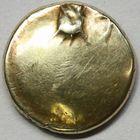 Photo numismatique  MONNAIES IBERIE- GAULE - CELTES AMBIANI (Bassin de la Somme)  Statère d'or, vers 55 avant JC.
