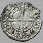 Photo numismatique  MONNAIES BARONNIALES Comté de PROVENCE ALPHONSE II d'ARAGON (1196-1209) Royal coronat.