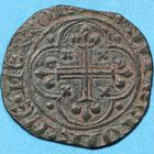 Photo numismatique  JETONS MEREAUX Moyen âge Type monétaire Méreau au mouton.