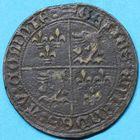 Photo numismatique  JETONS MEREAUX Moyen âge Type monétaire Méreau au type du Dauphiné.